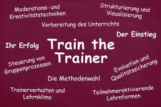 BBC Train the Trainer
